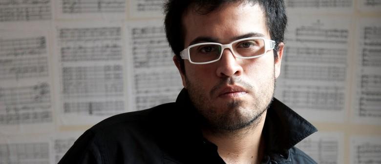 Ensemble Q with JP Jofre – Bailando En Angua: CANCELLED