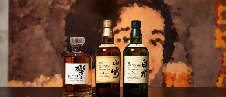 Risky Whisky Social: POSTPONED