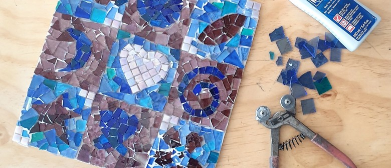 Introduction to Mosaics Weekend