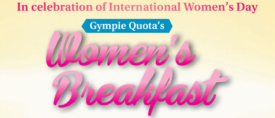 Women's Breakfast - The Cycle of Giving