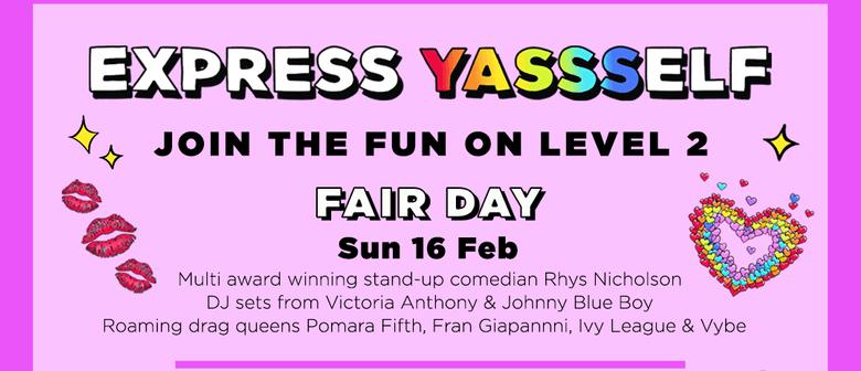 Express Yassself