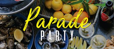 Parade Party