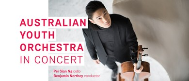 Australian Youth Orchestra in Concert: POSTPONED