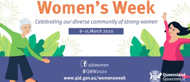 Women's Week Fun Fair