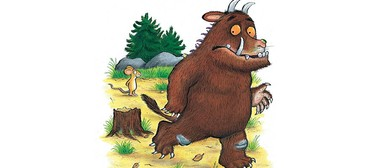 Storytelling and Songs With Julia Donaldson