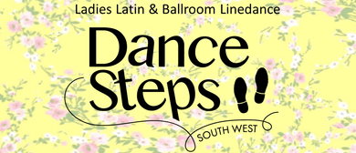 Ladies Latin & Ballroom Line Dance Class