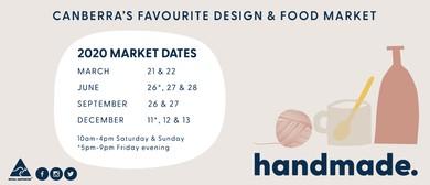 Handmade Australia Market