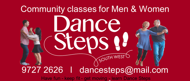 Men & Women Ballroom, Latin & Salsa Dance Class