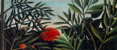 Rousseau Inspired Jungle Scenes – Art Class for Kids