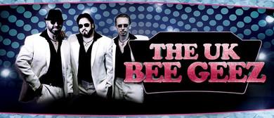 UK Bee Geez