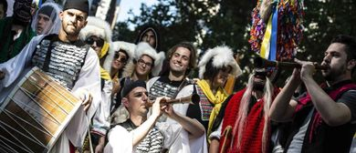 Antipodes Festival
