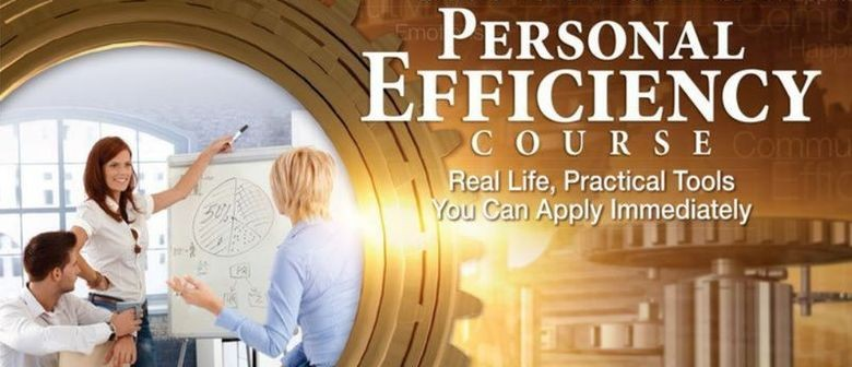Personal Efficiency Seminar