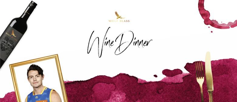 Wolf Blass Wine Dinner