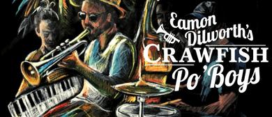 Eamon Dilworth's Crawfish Po'Boys