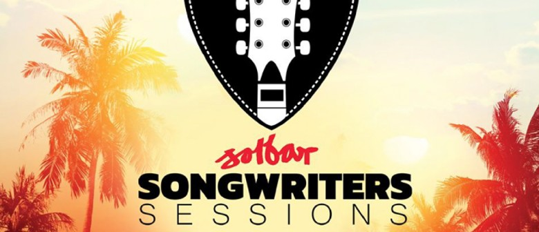 Saturday Arvo Songwriter Sessions