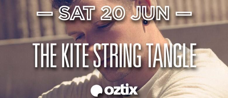 The Kite String Tangle: POSTPONED