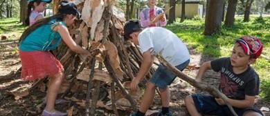 Garden Science – Stick Engineering