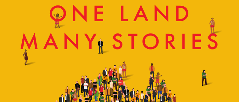 One Land Many Stories