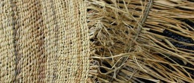 Aboriginal Weaving Class for Adults