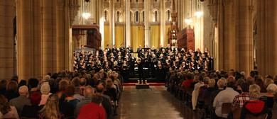 Brisbane Chorale – Johannes Brahms's A German Requiem
