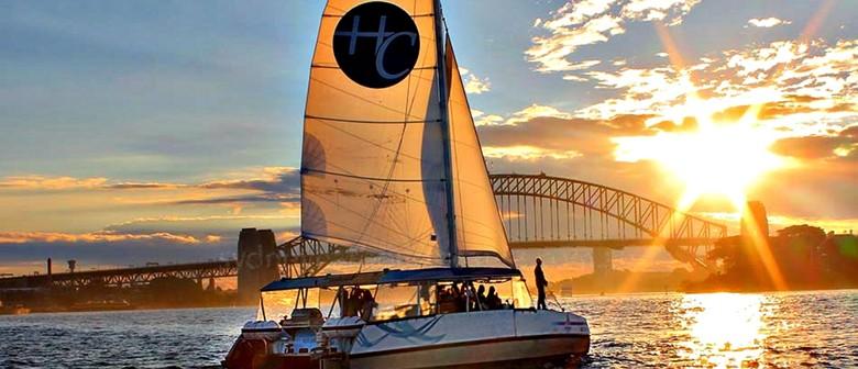 Friday Night Sunset Cruise