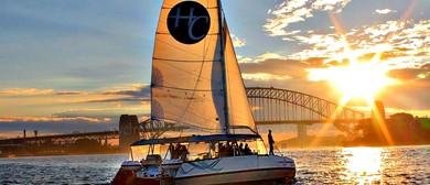 Singles Night Sunset Cruise