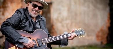 Joe Camilleri & The Black Sorrows