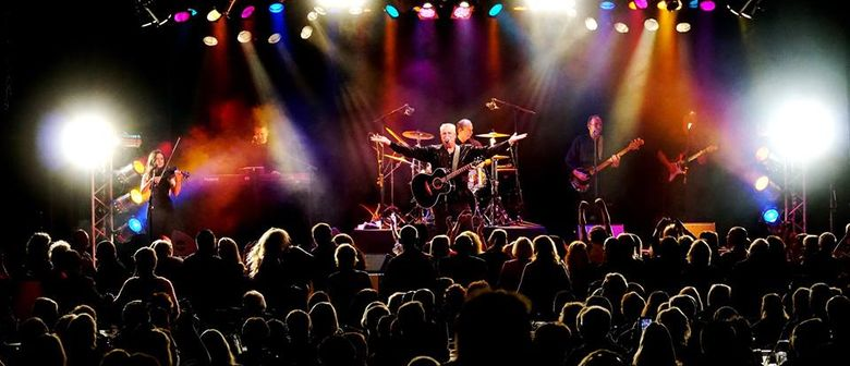 Neil Diamond Super Hits Show: POSTPONED