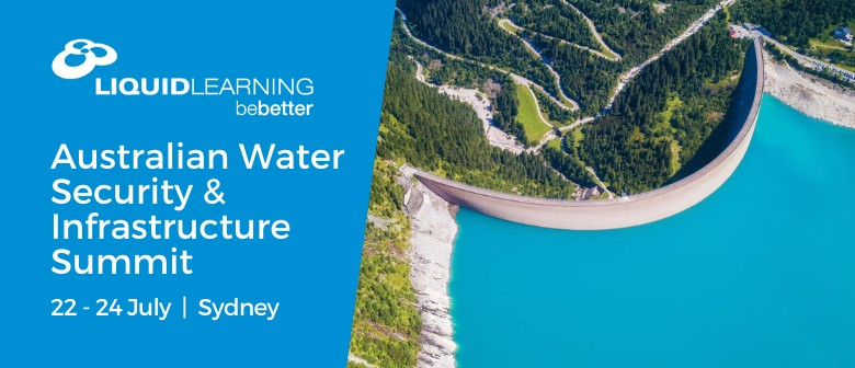 Australian Water Security & Infrastructure Summit