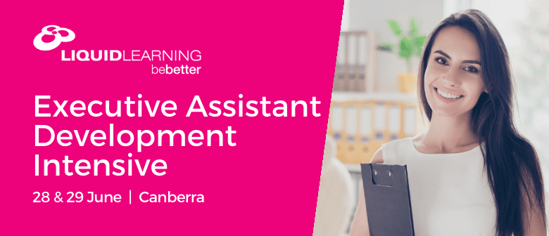 Executive Assistant Development Intensive
