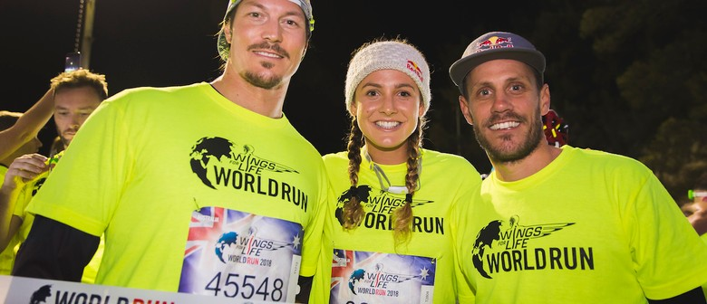 Wings for Life World Run: CANCELLED