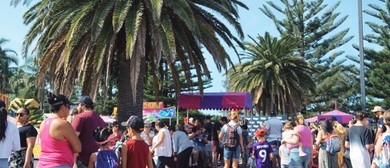 Annual Easter Show