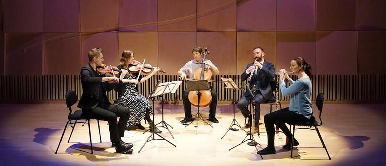 Inventi Ensemble: Sunday Classics