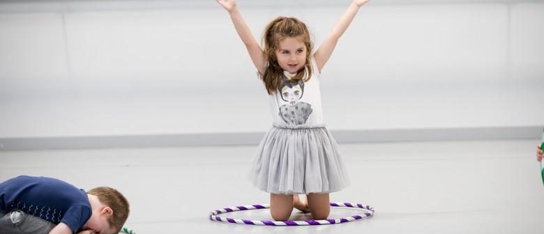 Sydney Dance Company April Holiday Workshops 2020