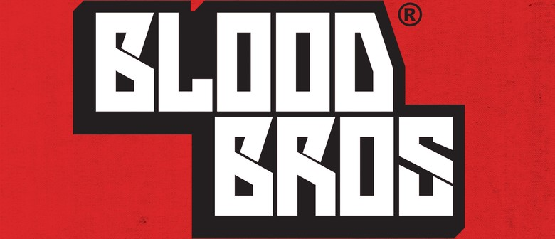 Blood Brothers V2 Charity Exhibition and Fundraiser