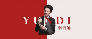 2020 Yundi Li Sonata World Tour