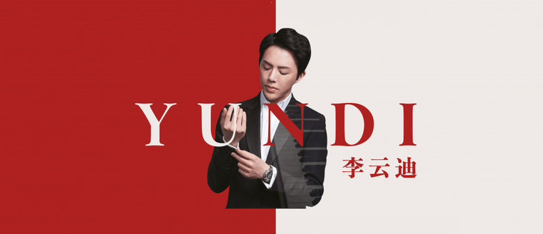 2020 Yundi Li Sonata World Tour