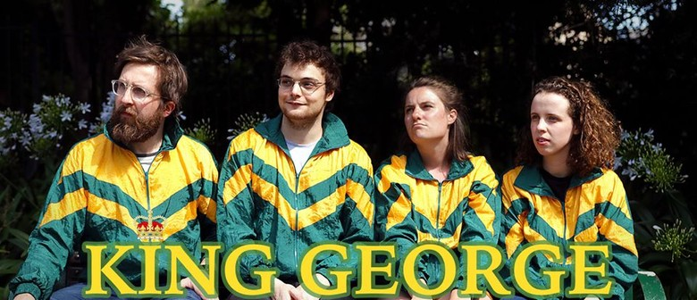 King George: An Improvised Comedy Show