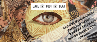 Bare Foot Beat feat. Benjamin Walsh