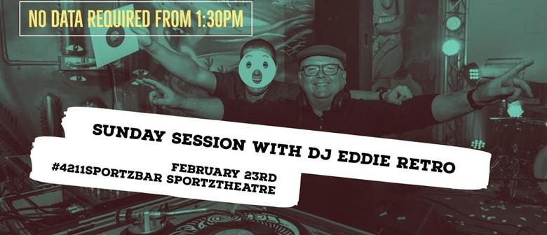 DJ Eddie Retro