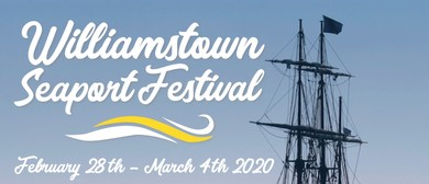 Williamstown Seaport Festival