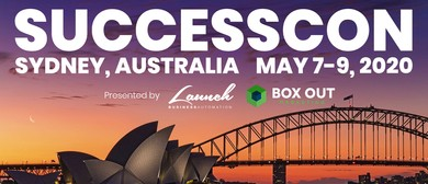 SuccessCon Australia 2020