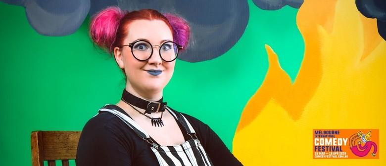 Cousin Tara: Wukkas – Melbourne International Comedy Fest