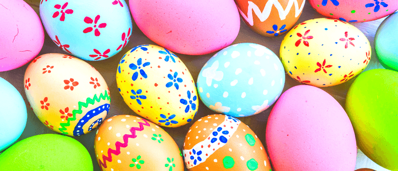 Easter School Holidays Fun 2020: CANCELLED