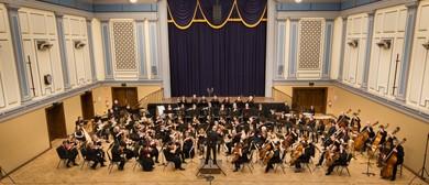 Sunday Series 2 - Mozart, Brahms and Tchaikovsky