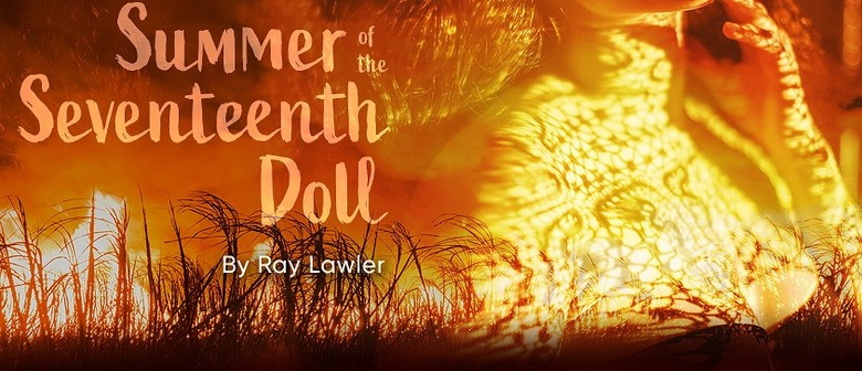 Summer of the 17th Doll
