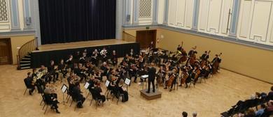Stonnington Symphony - Symphony in a Day