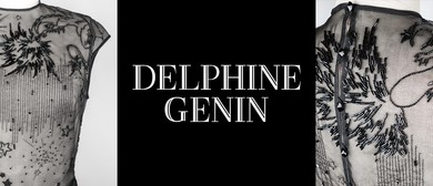 French Couture by Delphine Genin