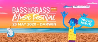 Bassinthegrass 2020
