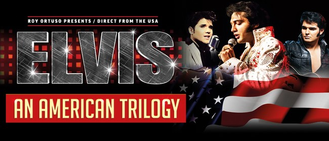 Image for Elvis – An American Trilogy
